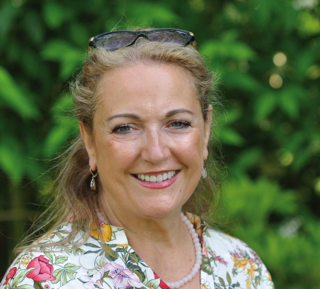 Patricia Meerts